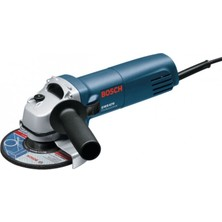 Bosch Gws 670 Avuç Taşlama 670 Watt (125Mm Disk)