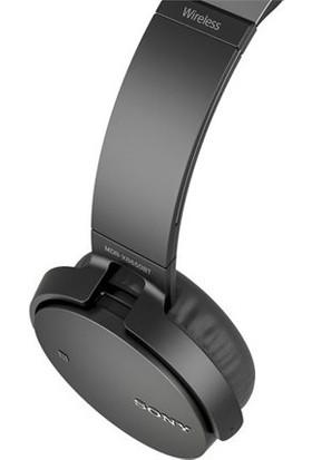 Sony MDR-XB650BTB Extra Bass Kablosuz Kulaklık - Siyah