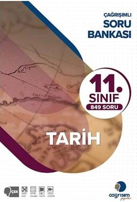 Çağrışım Yayınları 11. Sınıf Tari̇H Çağrışımlı Soru Bankası