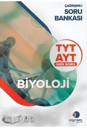 Çağrışım Yayınları Tyt Ayt Biyoloji Çağrışımlı Soru