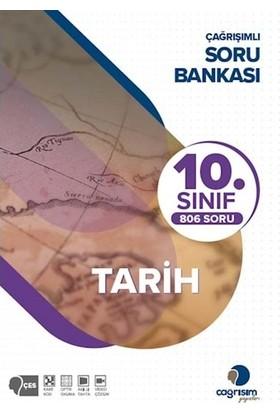 Çağrışım Yayınları 10. Sınıf Tarih Çağrışımlı Soru Bankası