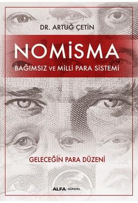 Nomisma - Artuğ Çetin