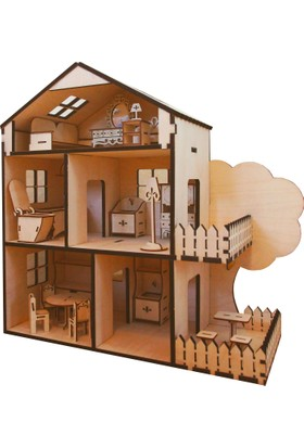 Ahşap Ev Oyuncak Fiyatları Ve Modelleri Hepsiburada