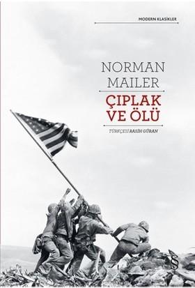 Çıplak Ve Ölü - Norman Mailer