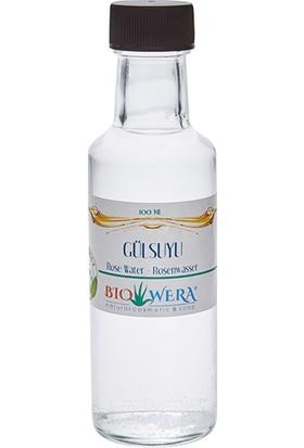 Biowera Gül Suyu Saf 100 ml