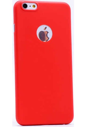 Evastore Apple iPhone 5 Kılıf PP Silikon - Mavi