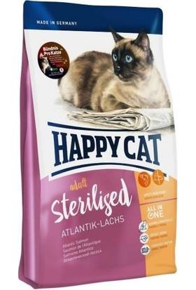 Happy Cat Adult Sterilised Atlantic Lachs Somonlu Kısır Kedi Maması 4 KG