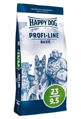 Happy Dog ProfiLine Basic Profesyonel Kuru Mama 20 kg