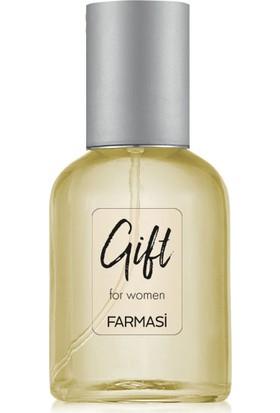 Farmasi 1107413 Gift Edp Kadın Parfümü Çiçeksi Oryantal 50 ml