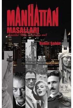 Manhattan Masalları - Buket Şahin