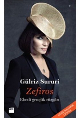 Zefiros: Ebedi Gençlik Rüzgarı