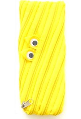 Piramigo Zip Kalem Kutusu - Zip Pencil Case