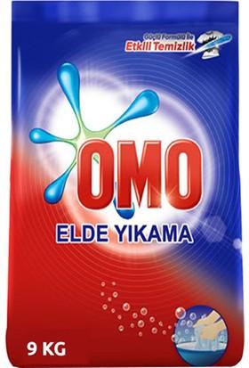 Omo Elde Yıkama 9 kg.