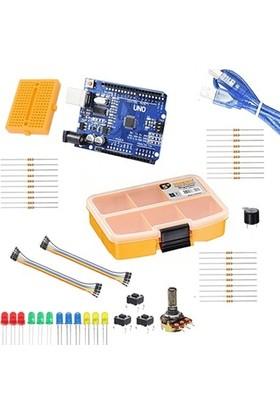 Maker Arduino Temel Set