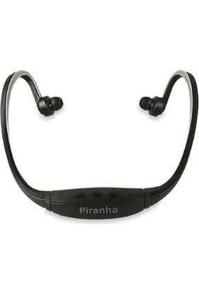 Piranha 2276 Spor Bluetooth Kulaklık Kırmızı