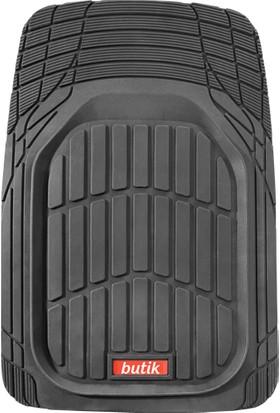 Burak Oto Aksesuar Citroen C3 2002-2009 Uyumlu Havuzlu Kauçuk Paspas Takımı