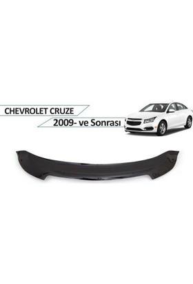 Cappafe Chevrolet Cruze Ön Kaput Koruyucu 2009 ve Sonrası