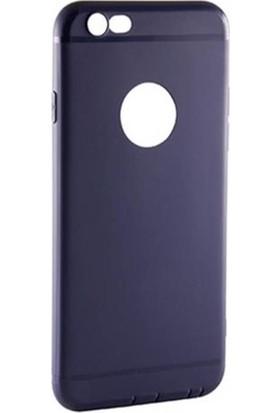 Sunix Pro Case iPhone 7 Silikon Telefon Kılıfı - Lacivert