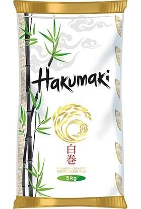 Scotti Hakumaki Sushi Pirinci, 5 Kg