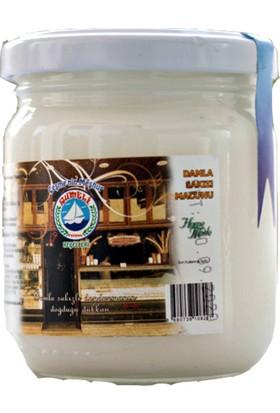 Rumeli Pastanesi Damla Sakızı Macunu (Cam Kavanoz) 280 gr