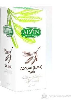 Alvin Adaçayı ( Acı Elma ) Yağı 20ml