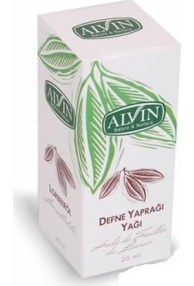 Alvin Defne Yaprağı Yağı 20ml