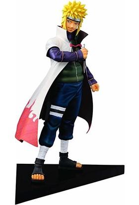 Naruto Shippuden Minato Namikaze Figure