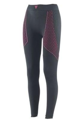 Dainese D-Core Thermo Pantolon Ll Lady Black Fuchsia