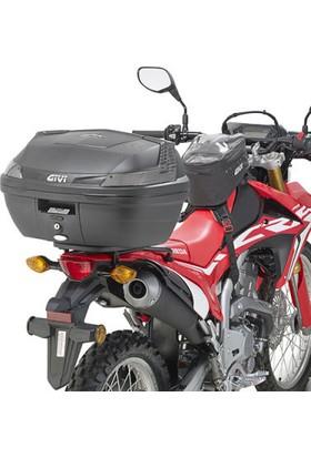 Gıvı Sr1159 Honda Crf 250 L (17) Arka Çanta Tasıyıcı