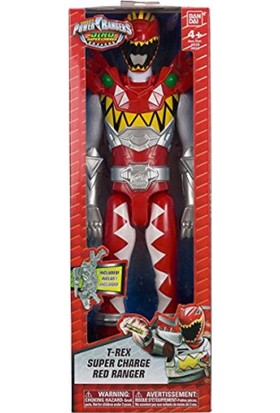 Power Rangers Dino Super 30 cm Aksiyon Figürü
