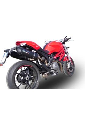 Gpr Ducati Monster 696 08/14 Furore Carbon