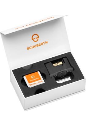 Schuberth Sc1 Advenced intercom Sistemi