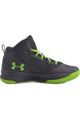 Under Armour Basketbol Kadın Ayakkabı 1274067-008