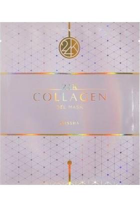 Missha 24K Collagen Gel Mask