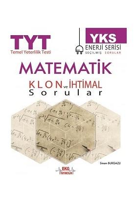 EKG TYT Matematik Klon ve İhtimal Soruları -2019