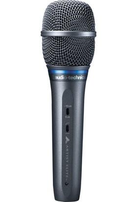 Audio Technica Ae5400 Kardioid Kondenser Mikrofon