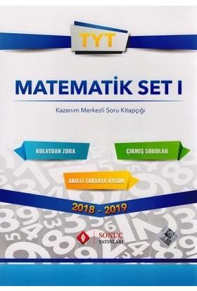 Sonuç Yayınları TYT Matematik Modüler Set I