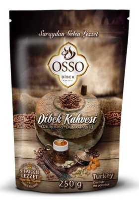 Osso Dibek Kahvesi 200 gr