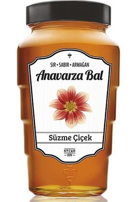 Anavarza Bal Çiçek Balı 850 gr