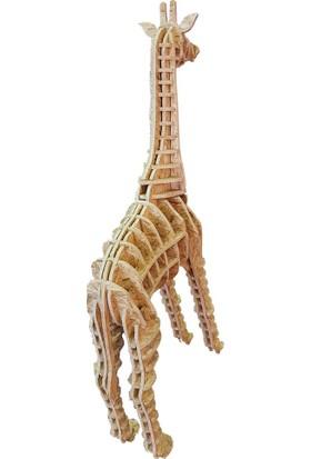 Le Atölye Giraffe Aksesuar Dev Zürafa