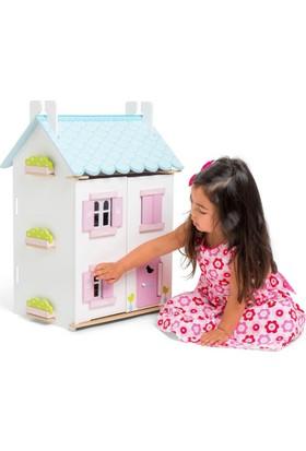 Le Toy Van Bebek Evi Blue Bird Cottage Aksesuar