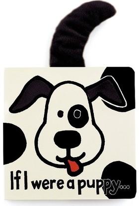 Jellycat Kitap Köpek If I Were A Puppy Board Book Bebek Kitabı