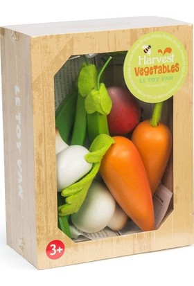Le Toy Van Sebze Kasası Evcilik Oyuncağı