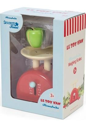 Le Toy Van Tartı Evcilik Oyuncağı