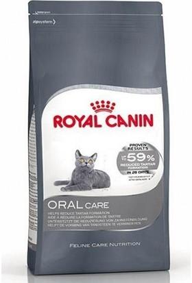 Royal Canin Oral Care Kedi Maması 1,5 kg