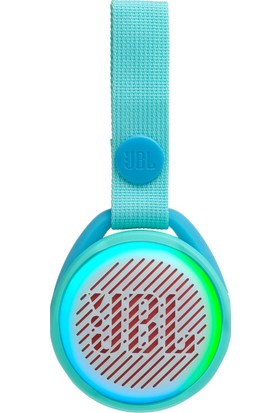 JBL POP JR IPX7 Su Geçirmez Çocuklara Özel Bluetooth Hoparlör