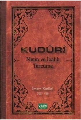 Kuduri (2 Cilt Takım) Metin ve İzahlı Tercüme - İmam Kuduri