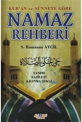 Namaz Rehberi - S. Ramazan Aygil