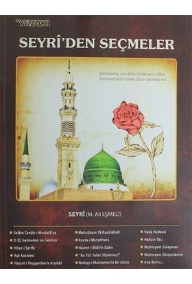 Seyri'den Seçmeler - M. Ali Eşmeli