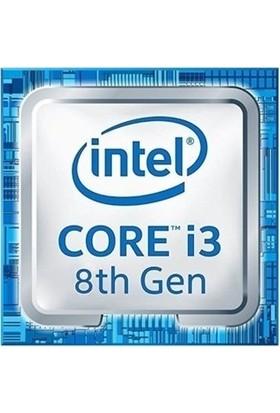 Intel Core i5 8500 3.0GHz 4.1GHz 9M 1151-V.2 Tray Fansız İşlemci